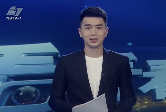 宁波电视台报道点津电商